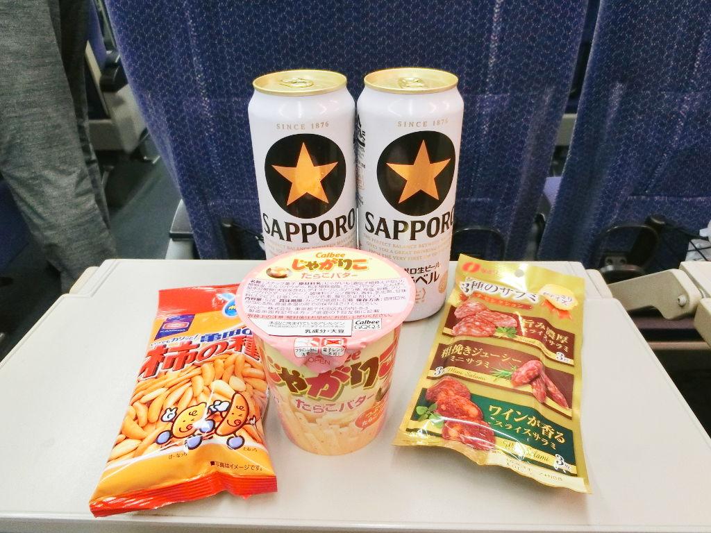 秩父鉄道の貨車「ヲキ」を楽しむ・その6秩父駅からジンギスカン2018春-9634