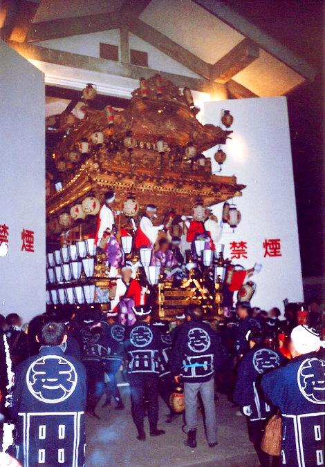 もう一つの秩父夜祭り2009-1303