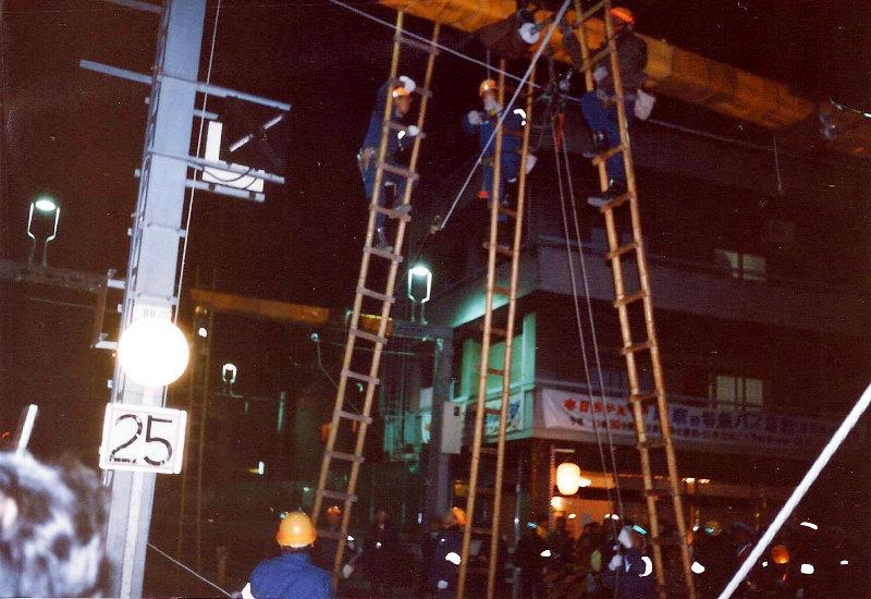 もう一つの秩父夜祭り2009-1307