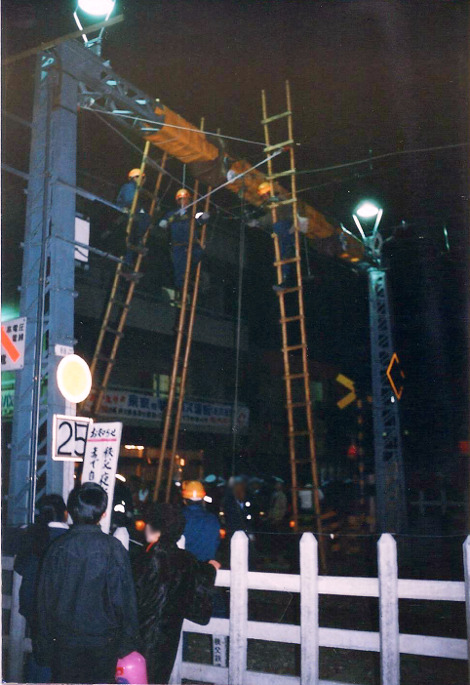 もう一つの秩父夜祭り2009-1308