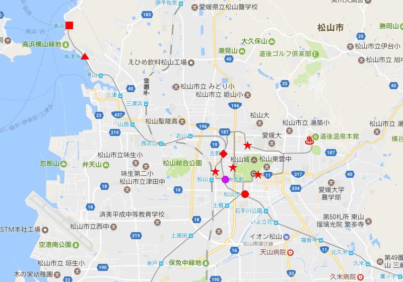 愛媛・伊予鉄道2006-4202