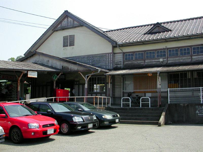愛媛・伊予鉄道2006-4215