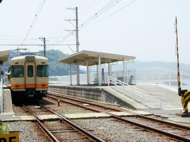 愛媛・伊予鉄道2006-4219