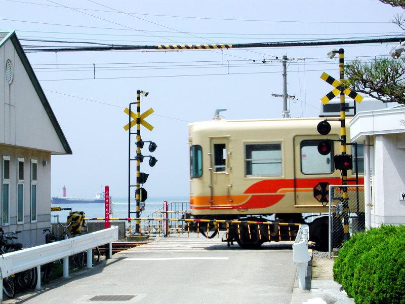 愛媛・伊予鉄道2006-4220