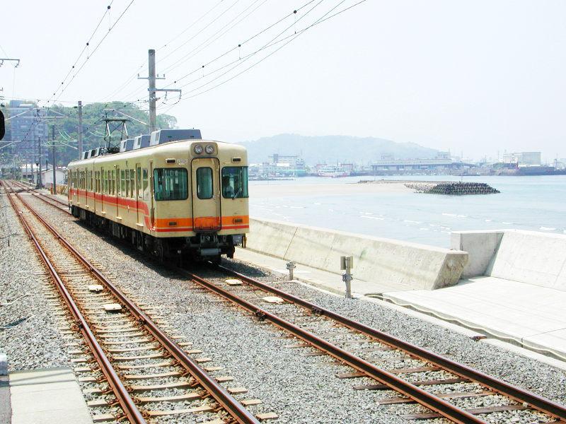 愛媛・伊予鉄道2006-4221