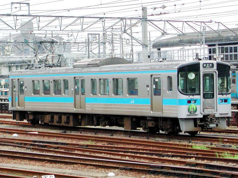 愛媛・松山駅より2006-4309