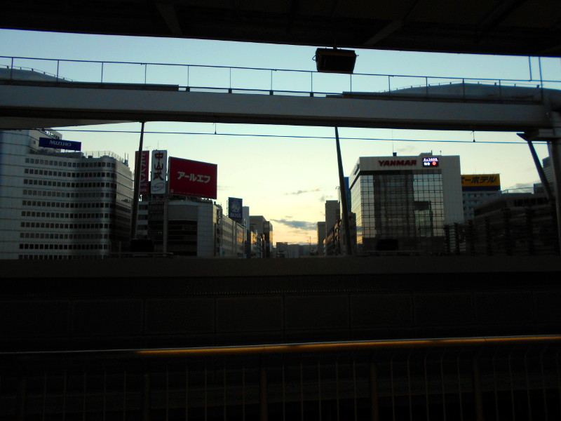 行くぞ!松山2016冬その1・旅立ち-7105