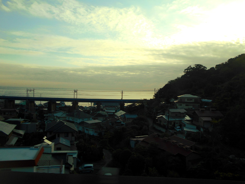 行くぞ!松山2016冬その1・旅立ち-7108