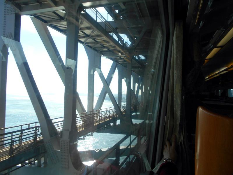 行くぞ!松山2016冬その2・瀬戸大橋を渡って到着-7205