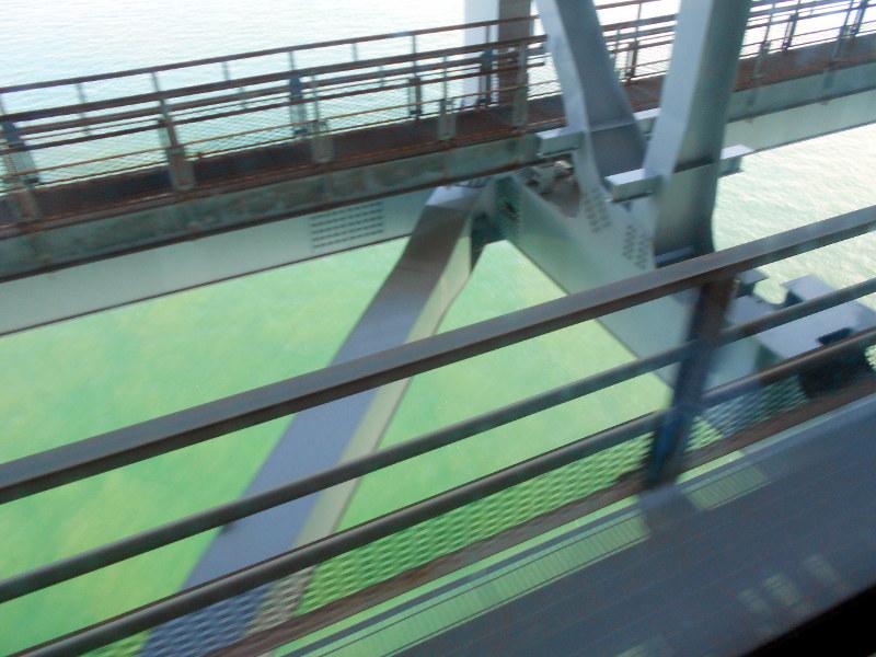 行くぞ!松山2016冬その2・瀬戸大橋を渡って到着-7207