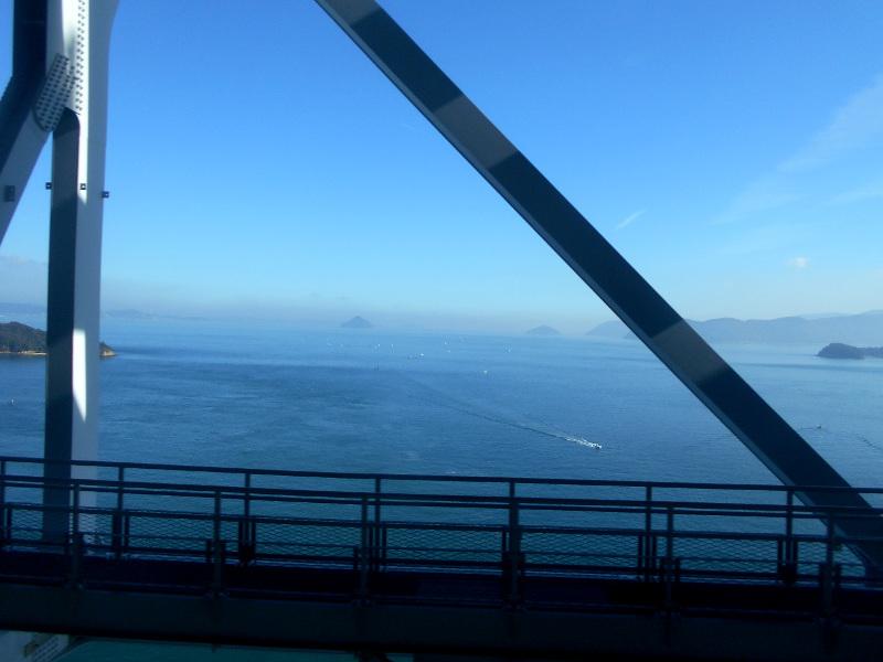 行くぞ!松山2016冬その2・瀬戸大橋を渡って到着-7209