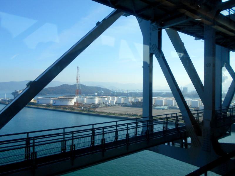 行くぞ!松山2016冬その2・瀬戸大橋を渡って到着-7211