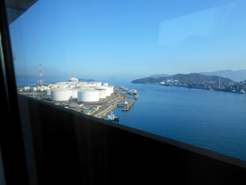 行くぞ!松山2016冬その2・瀬戸大橋を渡って到着-7212