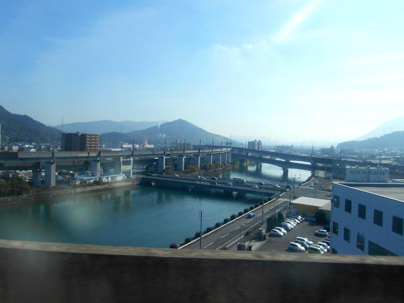 行くぞ!松山2016冬その2・瀬戸大橋を渡って到着-7214