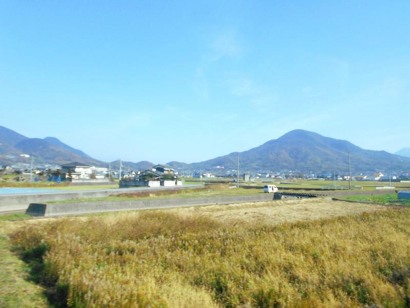 行くぞ!松山2016冬その2・瀬戸大橋を渡って到着-7218