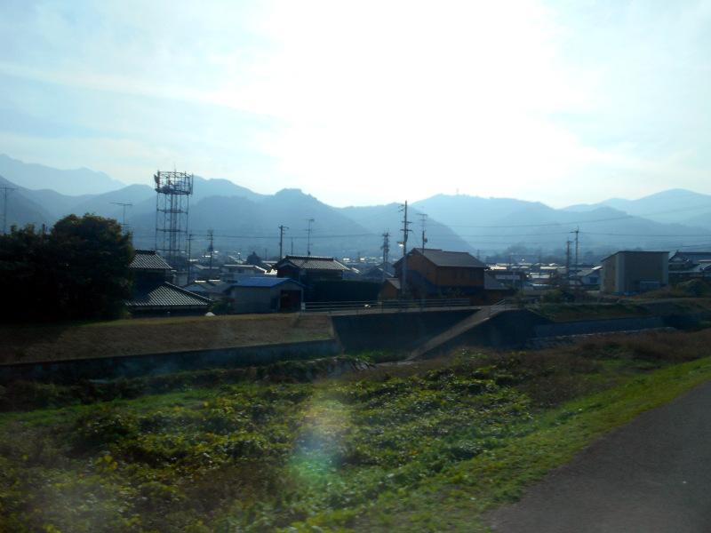 行くぞ!松山2016冬その2・瀬戸大橋を渡って到着-7221