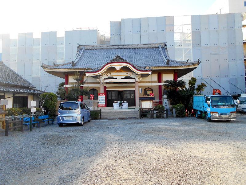 行くぞ!松山2016冬その4・子規堂-7404