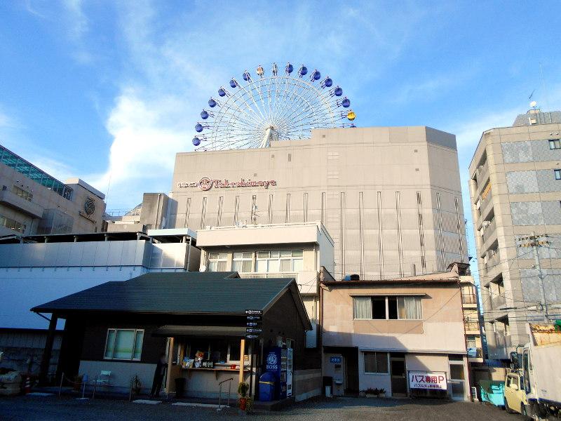 行くぞ!松山2016冬その4・子規堂-7405