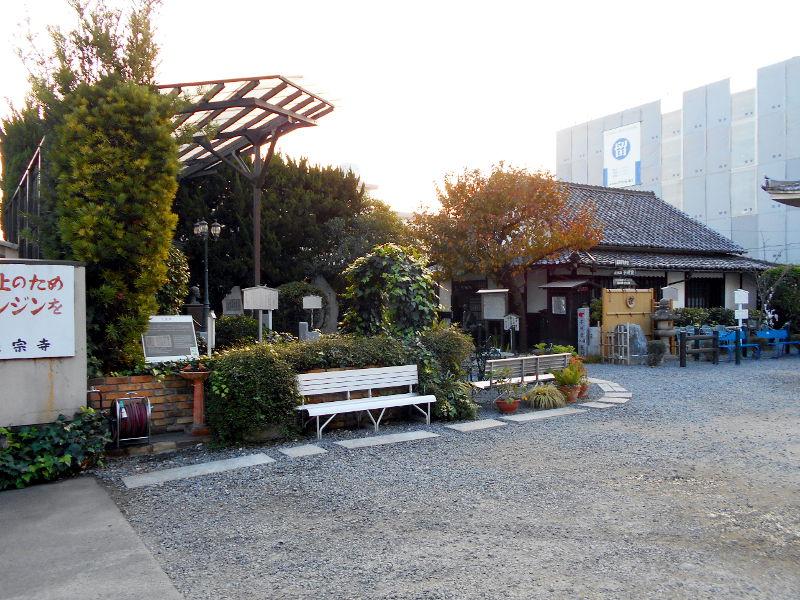 行くぞ!松山2016冬その4・子規堂-7406
