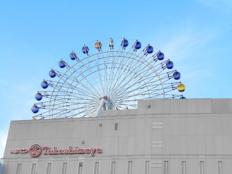 行くぞ!松山2016冬その5・商店街と坊っちゃん列車-7501