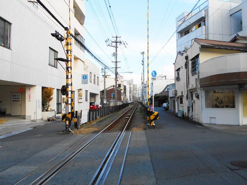行くぞ!松山2016冬その5・商店街と坊っちゃん列車-7503