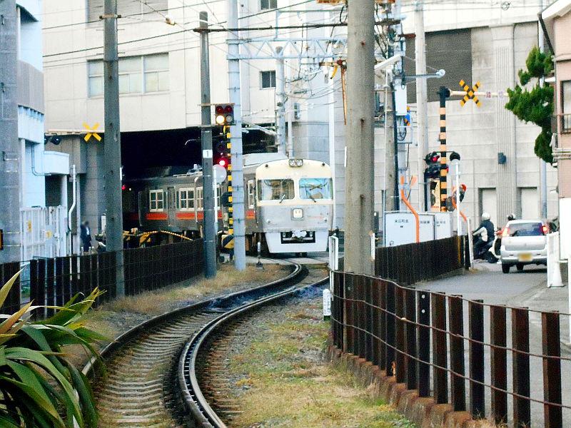 行くぞ!松山2016冬その5・商店街と坊っちゃん列車-7504