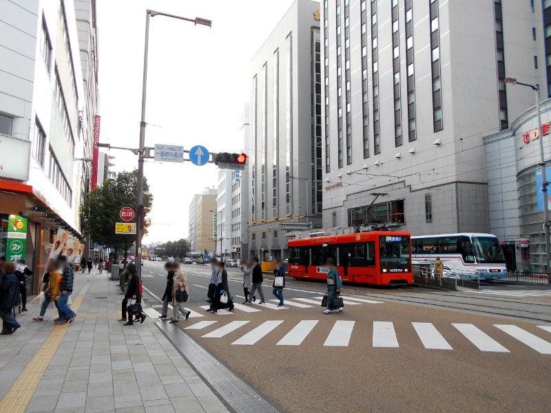 行くぞ!松山2016冬その5・商店街と坊っちゃん列車-7512