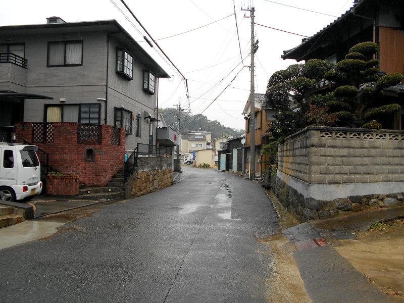 行くぞ!松山2016冬その8・三津の渡し-7822