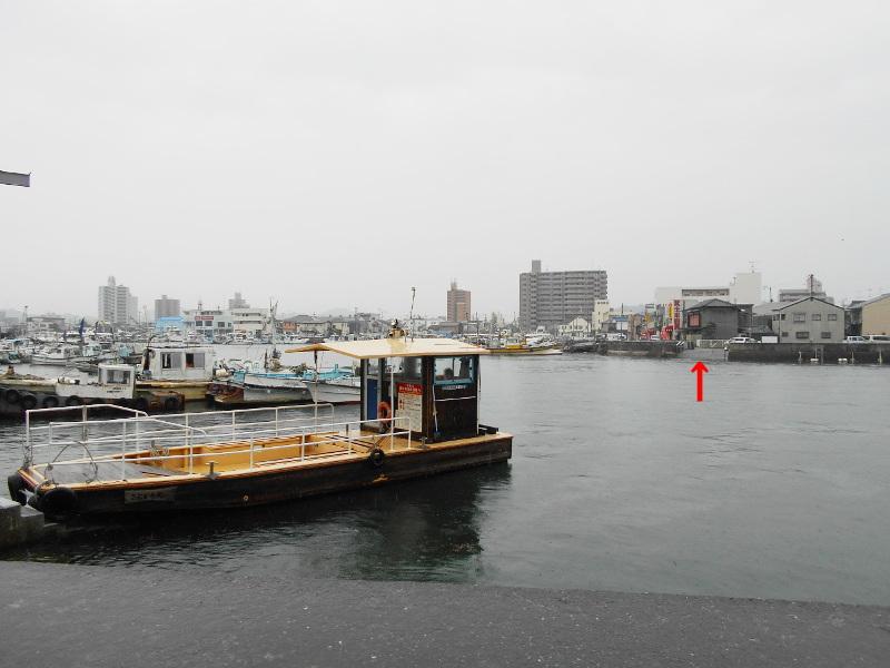 行くぞ!松山2016冬その8・三津の渡し-7828