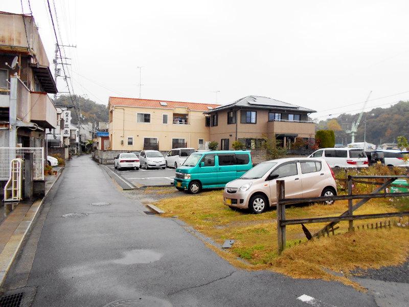行くぞ!松山2016冬その9・雨の三津浜散歩-7906