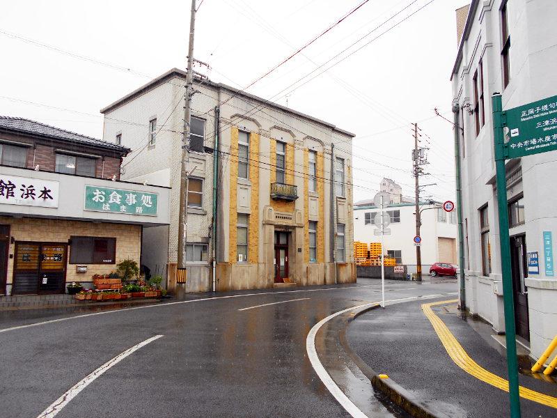 行くぞ!松山2016冬その9・雨の三津浜散歩-7910