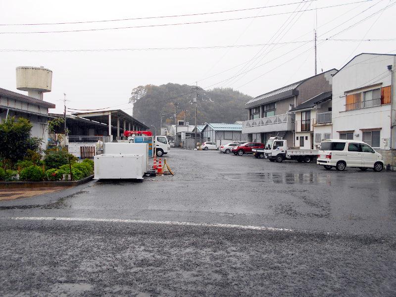 行くぞ!松山2016冬その9・雨の三津浜散歩-7912