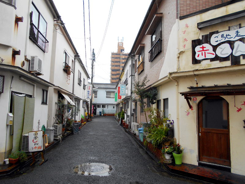 行くぞ!松山2016冬その9・雨の三津浜散歩-7932