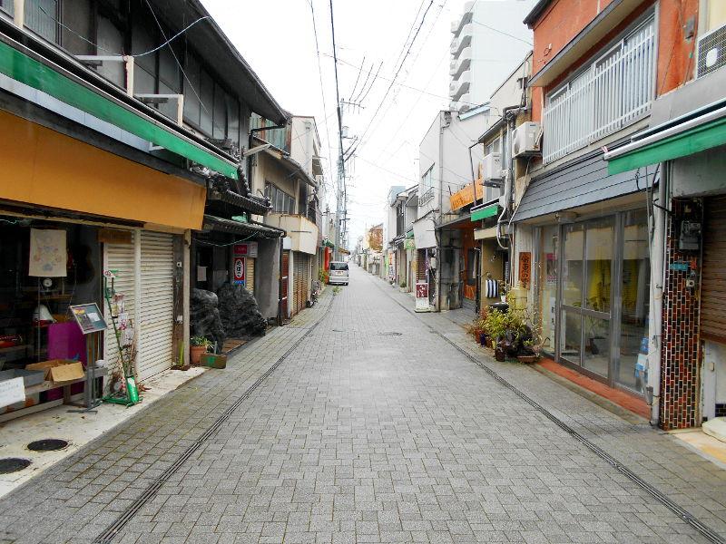 行くぞ!松山2016冬その9・雨の三津浜散歩-7936