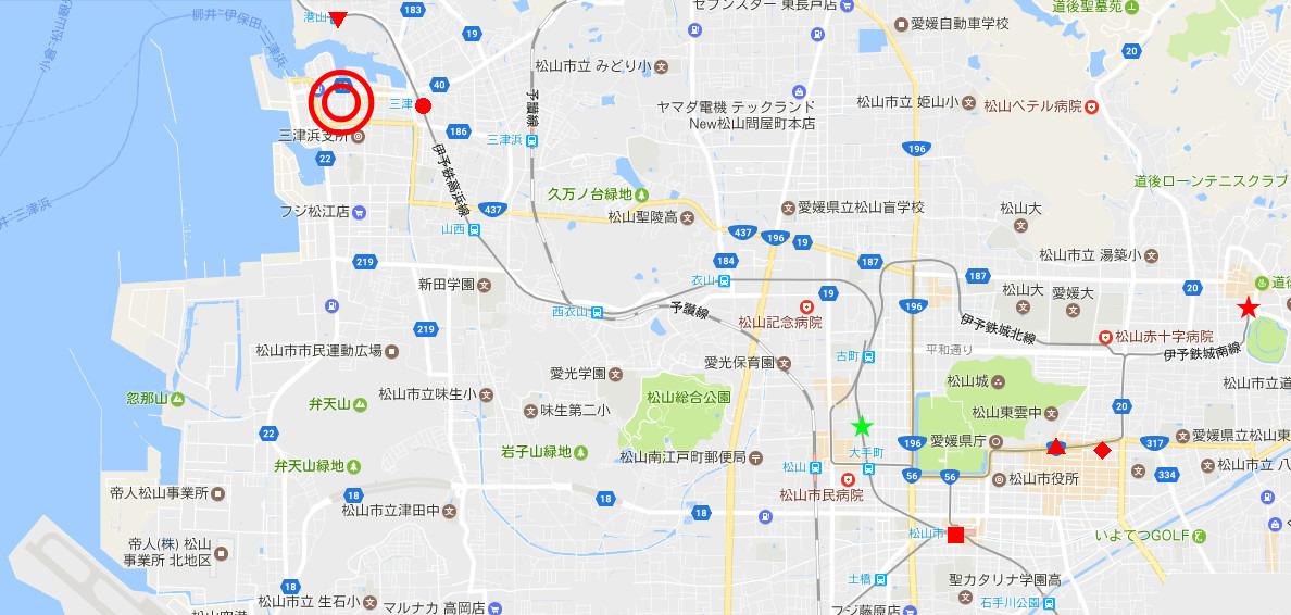 行くぞ!松山2016冬その11・伊予鉄道と道後温泉-8101