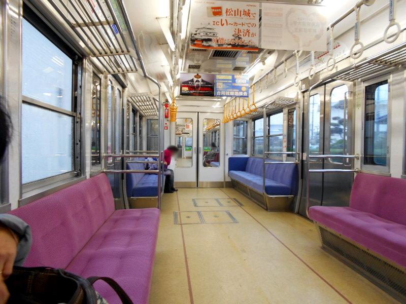 行くぞ!松山2016冬その11・伊予鉄道と道後温泉-8108