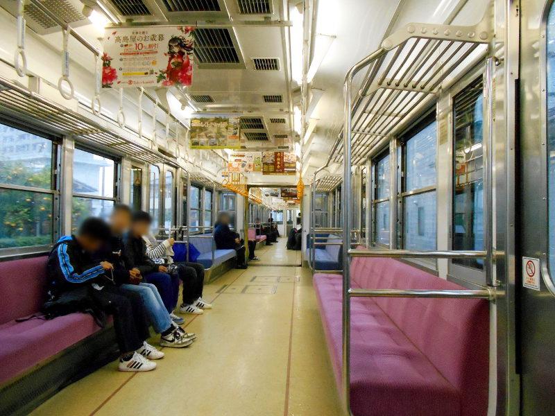 行くぞ!松山2016冬その11・伊予鉄道と道後温泉-8109