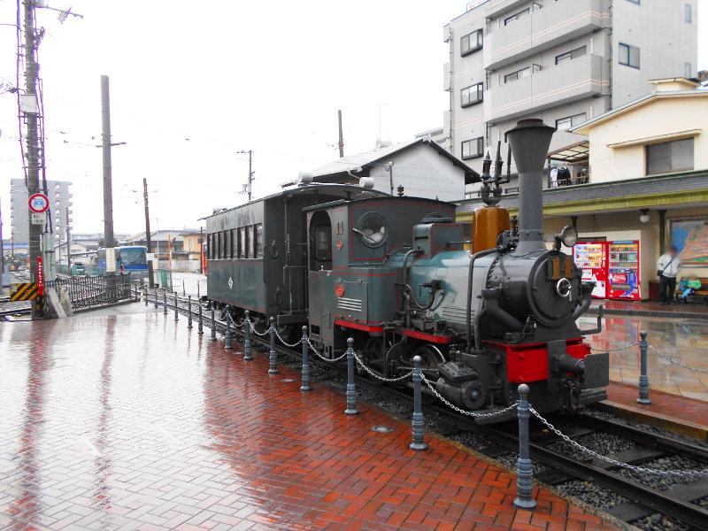 行くぞ!松山2016冬その11・伊予鉄道と道後温泉-8121