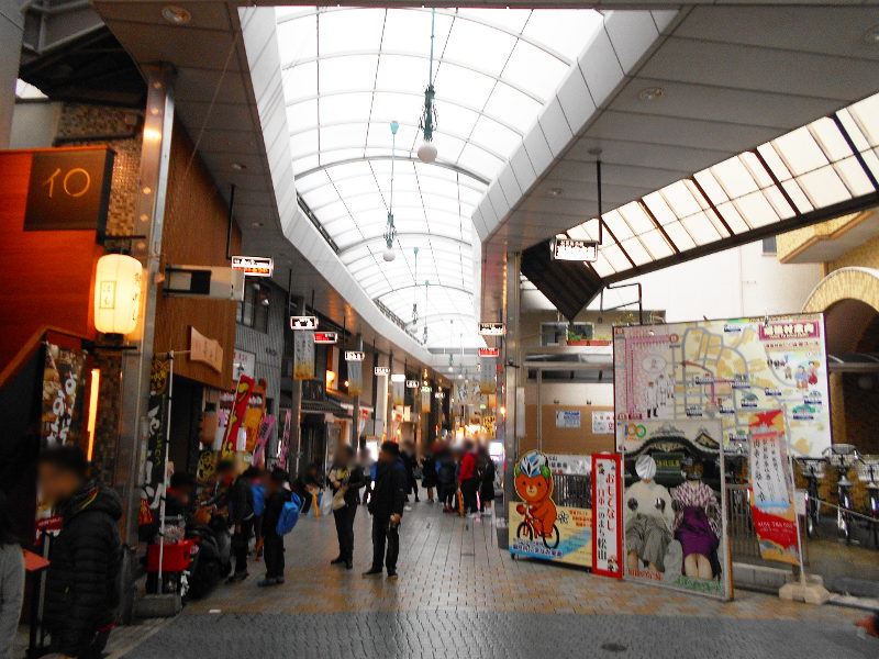 行くぞ!松山2016冬その11・伊予鉄道と道後温泉-8123