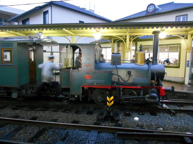 行くぞ!松山2016冬その11・伊予鉄道と道後温泉-8132
