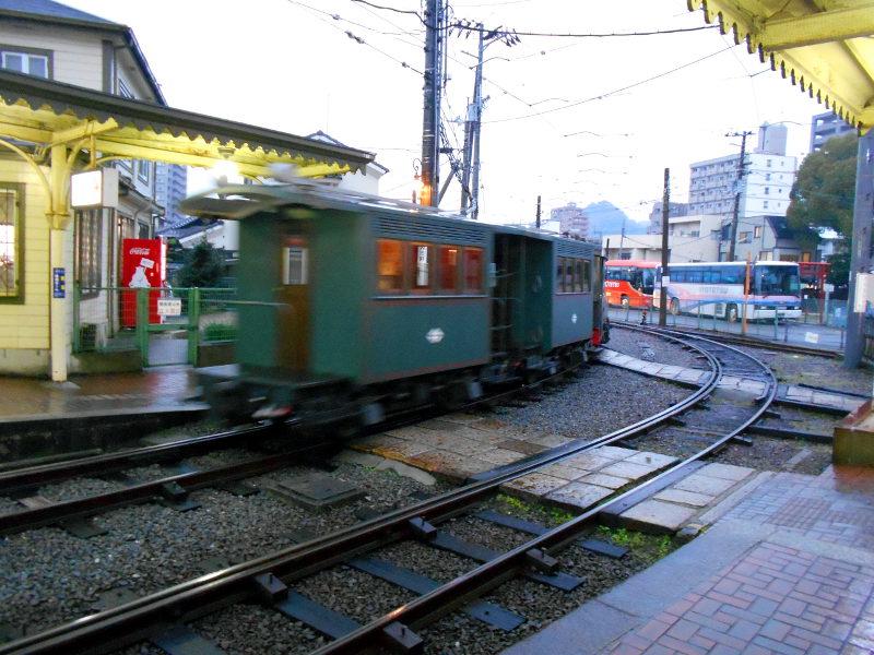 行くぞ!松山2016冬その11・伊予鉄道と道後温泉-8133