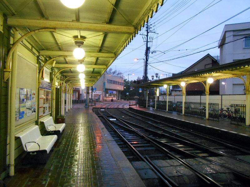 行くぞ!松山2016冬その11・伊予鉄道と道後温泉-8136