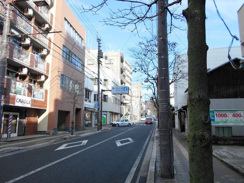 行くぞ!松山2016冬その13・松山城-前編-8304