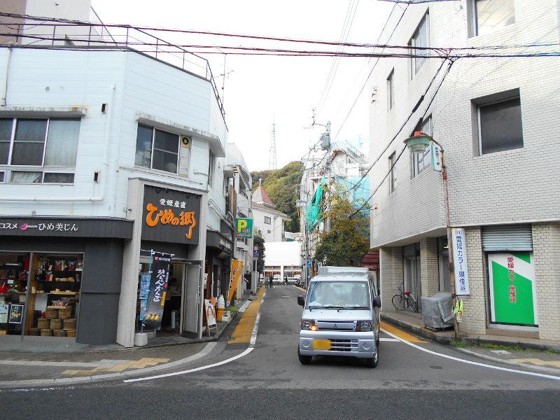 行くぞ!松山2016冬その13・松山城-前編-8305