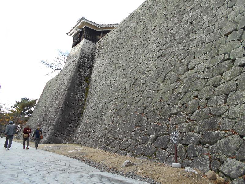 行くぞ!松山2016冬その13・松山城-前編-8330