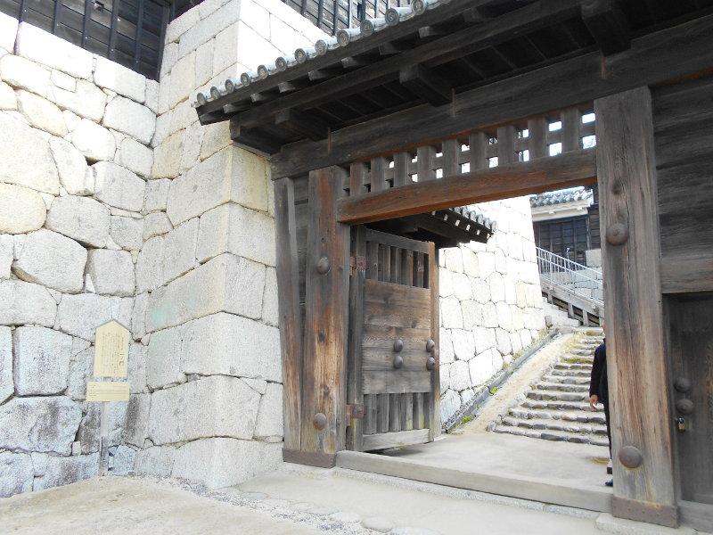 行くぞ!松山2016冬その14・松山城-中編-8405