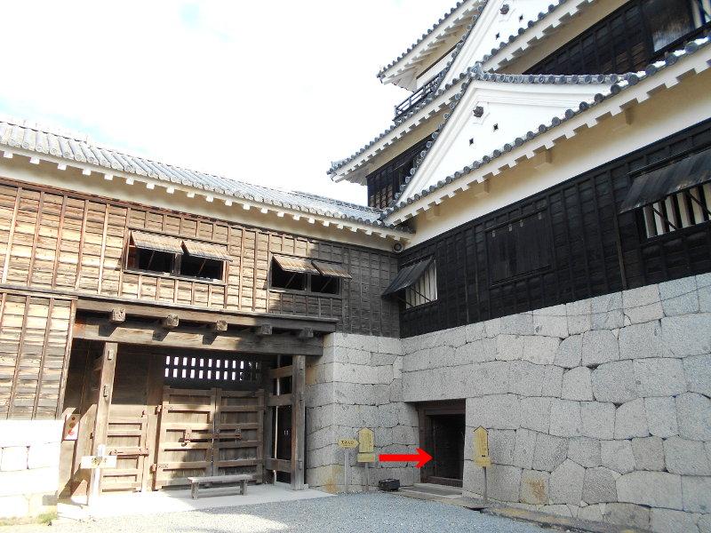 行くぞ!松山2016冬その14・松山城-中編-8409