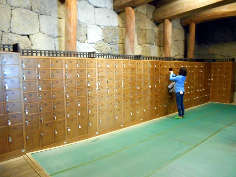 行くぞ!松山2016冬その14・松山城-中編-8410