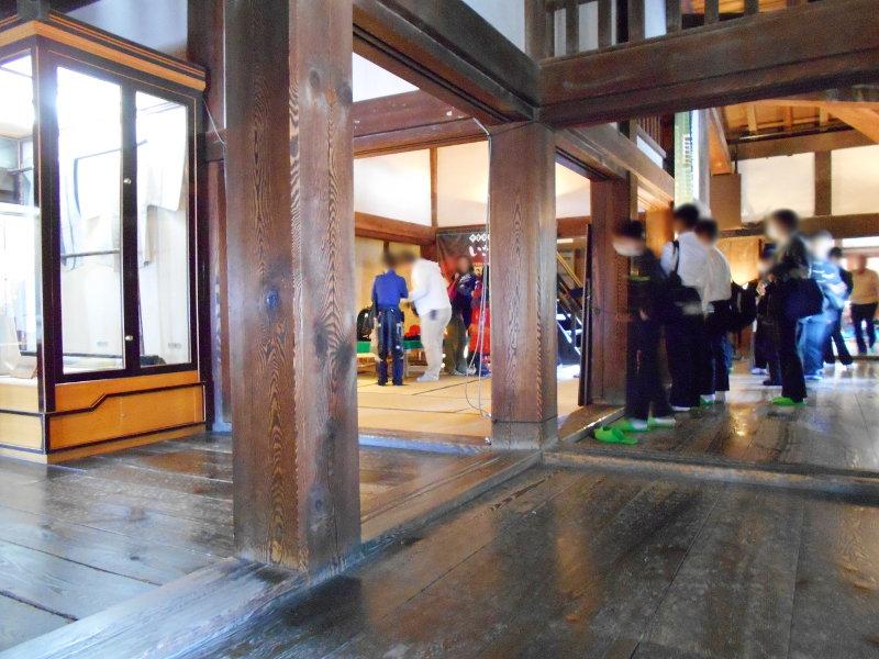 行くぞ!松山2016冬その14・松山城-中編-8412