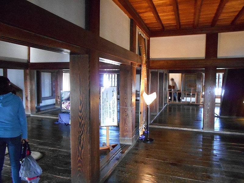 行くぞ!松山2016冬その14・松山城-中編-8425